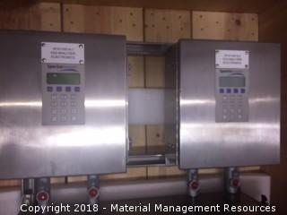Used H2S/CO2 Analyzer System - Lot 2