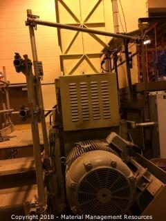 Plastic Grinder and Chillers
