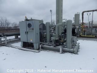 Cadiz A: Flash Gas Compressor - Arial Compressor - Serial: F-43238  IMPORTANT: PLEASE BID USING DOWNLOADABLE BID SHEET ONLY
