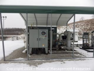 Cadiz C: Flash Gas Compressor - Arial Compressor - Serial: F-43236 IMPORTANT: PLEASE BID USING DOWNLOADABLE BID SHEET ONLY