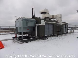 Athens C: Vapor Recovery Unit/Gas Compressor/Power Supply IMPORTANT: PLEASE BID USING DOWNLOADABLE BID SHEET ONLY