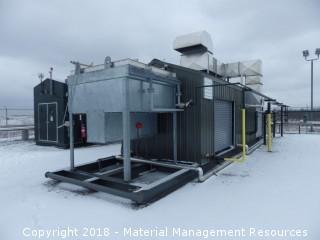 Cadiz D: Vapor Recovery Unit/Gas Compressor/Power Supply IMPORTANT: PLEASE BID USING DOWNLOADABLE BID SHEET ONLY