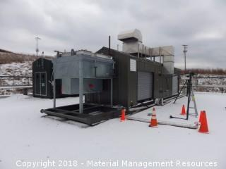 Flushing A:Vapor Recovery Unit/Gas Compressor/Power Supply  IMPORTANT: PLEASE BID USING DOWNLOADABLE BID SHEET ONLY