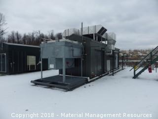 Warren Bell A: Vapor Recovery Unit/Gas Compressor/Power Supply IMPORTANT: PLEASE BID USING DOWNLOADABLE BID SHEET ONLY