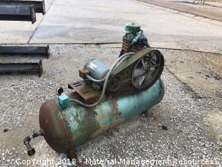 Speedaire Air Compressor - Model 3Z492A