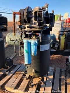Vertical Air Compressors