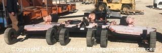 Rotary Mowers, Zero Turn Mower, Tractor