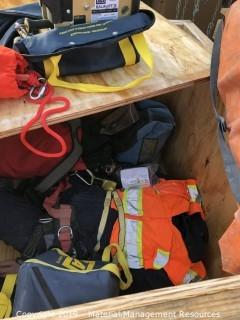Various Rescue & Safety Equipment