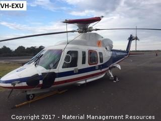 Sikorsky S-76C VH-EXU