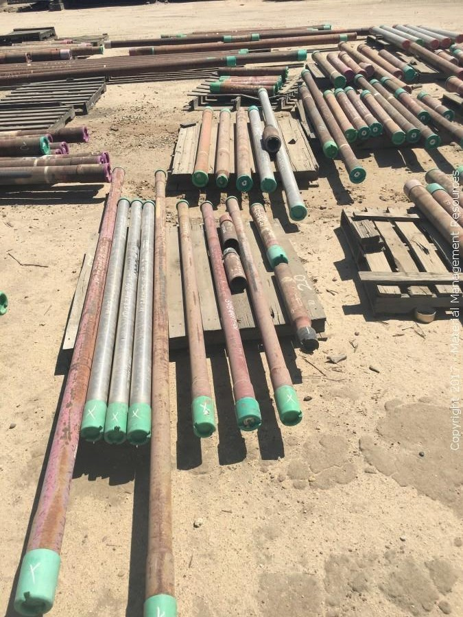 Material Management Resources Listing Misc Pipe Irg 17 118
