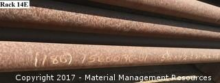 """4-1/2"""" & 5-1/2"""" Insulated Tubing - 995 Joints - 32,574 ft ~ 468 tons (PLEASE BID PER TON)"""