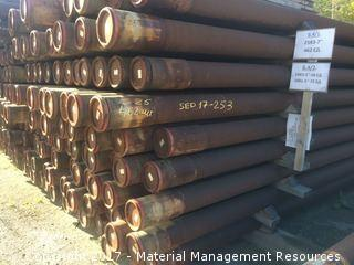 Casing & Accessories - See Inventory