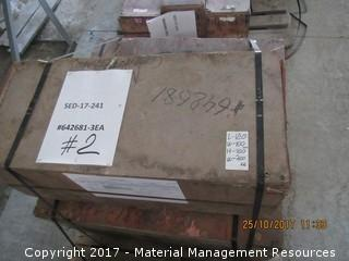 Cement Retainers - See Inventory