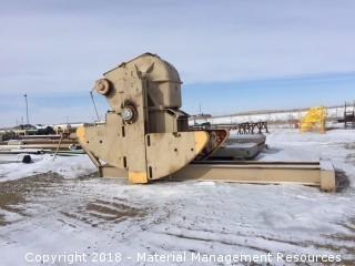 CMI C912 Pumping Unit - Lot 4