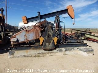 14 EA. MIXED LOT OF PUMPING UNITS (SIZES PRIMARILY 40, 57, AND 80) - LOT 13