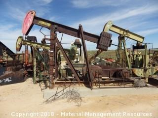 15 EA. MIXED LOT OF PUMPING UNITS (SIZES PRIMARILY 40, 57, AND 80) - LOT 14