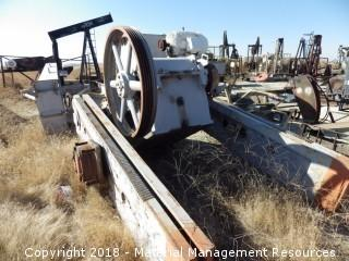 21 EA. MIXED LOT OF PUMPING UNITS (SIZES PRIMARILY 40, 57, AND 80 WITH 1EA. 640) - LOT 23
