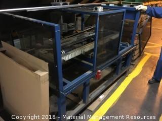 Jug Deflasher Conveyor System