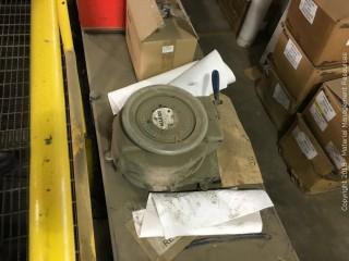 Stencil Machine and Manual Crimper