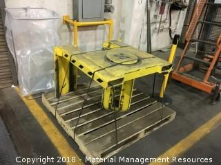 Kova Engineering Liftomatic 4 Drum Lift